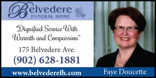 Belvedere Funeral Home