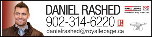 Royal LePage - Daniel Rashed