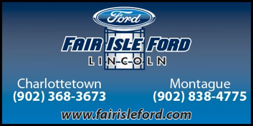 Fair Isle Ford