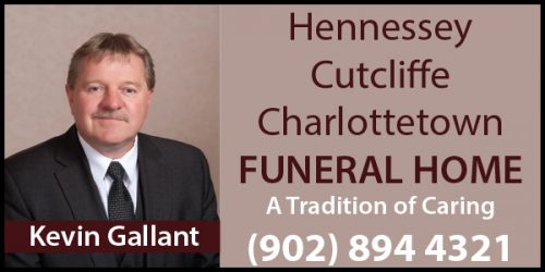 Hennessey Cutcliffe Charlottetown Funeral Home
