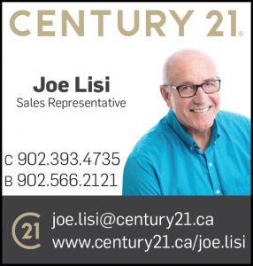 Century 21 - Joe Lisi