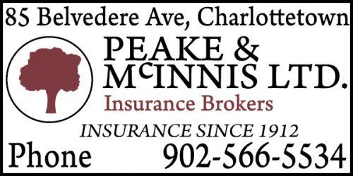 Peake & McInnis Ltd
