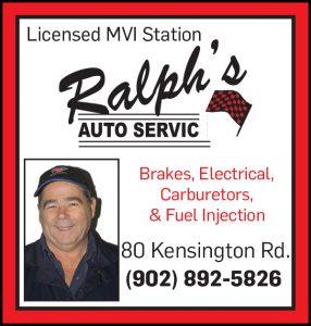 Ralph's Auto Service