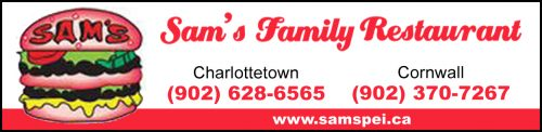 Sam's Family Restaurant