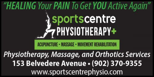 Sports Centre Physio