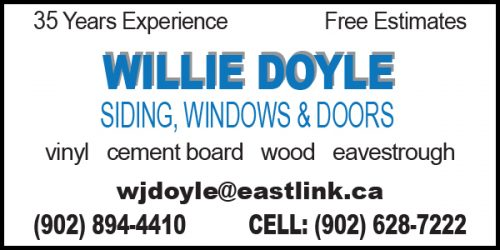 Willie Doyle